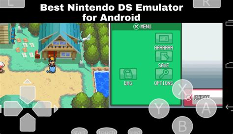 ds emulator android free apk